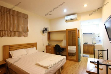 Standard nice studio for rent in Hoan Kiem District, Hanoi