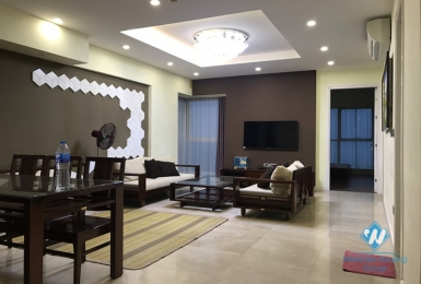 An affordable apartment in Ciputra for rent