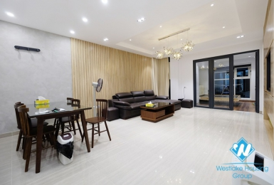 A furnished 3 bedroom in Ciputra Condo Apartment Tower for rent