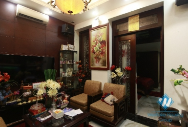 Nice house for rent in Hoan Kiem, closed old quarter
