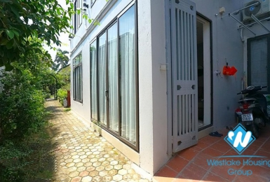 A bright, stylish house in a tranquil neighborhood of Tay Ho for rent