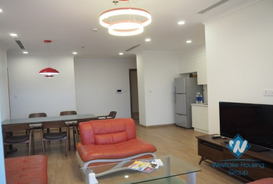 A good 3 bedroom apartment for rent in Vinhomes Gardenia, My Dinh