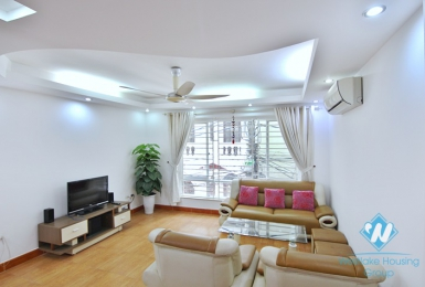 An affordable 3 bedrooms house for rent in Tay Ho area