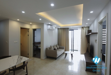 New apartment for rent at the D'Capital Tower, Cau Giay District