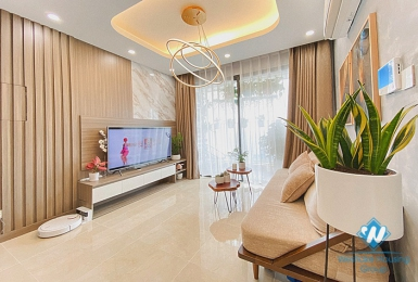 Modern design apartment for rent in D'Capital Tran Duy Hung st, Cau Giay District