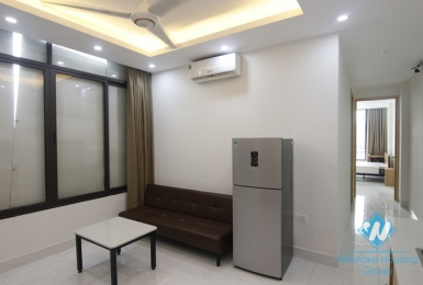 Brand new 2 bedrooms apartment for rent in Doi Can st, Ba Dinh