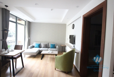 New and stylish apartment rental in Tay Ho, Hanoi