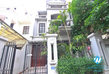 A little house in C Block for rent in Ciputra Complex