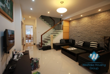 Elegant 5 bedroom house for rent near West lake side