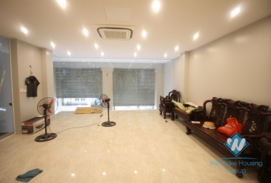 Office is available for rent in Ba Dinh district,Ha Noi