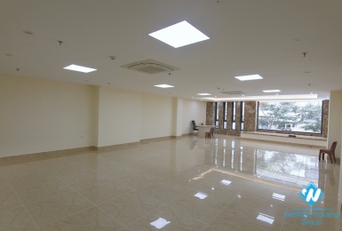 Affordable office space for rent in Ba Dinh, Ha noi