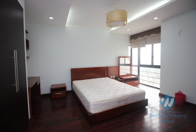 Spacious 3 bedroom apartment in Chelsea Park towers, Cau Giay district