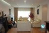 High quality rental apartment in Golden Westlake, Tay Ho, Hanoi
