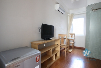 New  studio for rent in Tay Ho district, Hanoi
