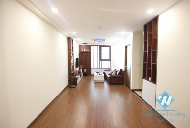 Eco green city 2BR modern brand-new apartment for rent