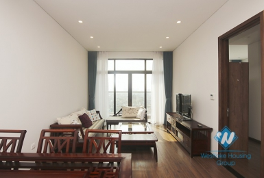 Sun Ancora 3 bedroom apartment for rent in downtown Hanoi