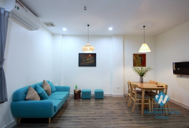 Nice house with 2 bedrooms for rent in Tay Ho District