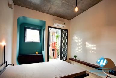 Adorable studio for rent in Ba Dinh
