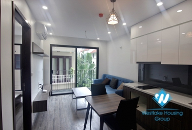 Bright one bedroom for rent in Tay Ho