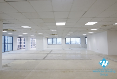 An office for lease in Doi Can street, Ba Dinh, Ha Noi