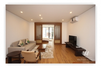 Apartment with convinient design for rent in Hoan Kiem, Hanoi