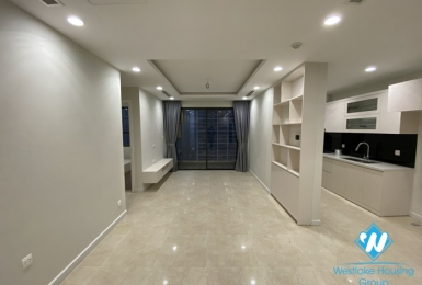 Three bedrooms apartment for rent in D'capital, Tran Duy Hung, Cau Giay