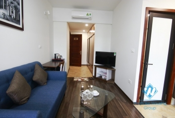 A Brandnew Studio for rent in Dong Da district, Ha Noi