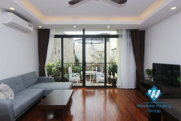 A luxury 2 bedroom apartment in Hoan Kiem for rent