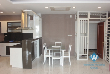 Modern apartment for rent in Tran Duy Hung, Ha noi