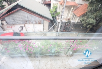 A beautiful brand new apartment for rent on Dang Thai Mai Street, Tay Ho