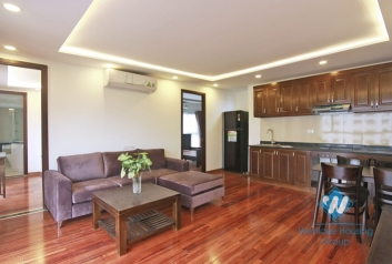 Modern apartment for rent in Hoan Kiem, Hanoi