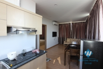 A brand new apartment in Au Co, Tay Ho