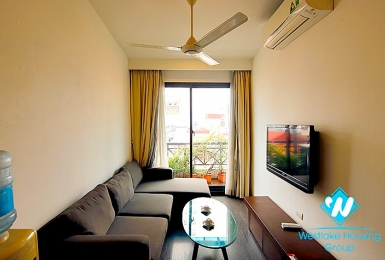 Cheap two bedroom for rent in Ba Dinh