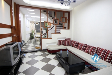 Nice House for rent in Ba Dinh, Ha Noi