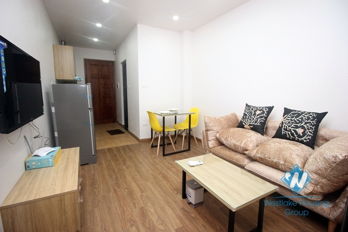 Cheap 1 bedroom apartment for rent in Cau Giay, Ha Noi