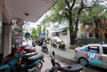 Office for rent in the main street in To Ngoc Van, Tay Ho
