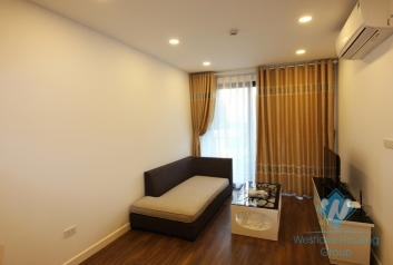 Lake view 1 Bedroom for rent near Kim Ma street