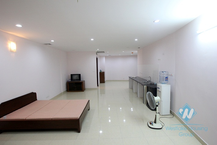 One bedroom apartment for lease with fully furnished, Located in Ha Dong District
