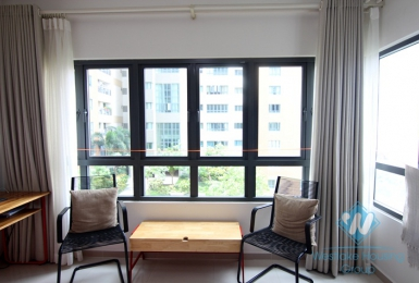 80sqm airy apartment in Mulberry Lane, Mo Lao, Ha Dong district for rent