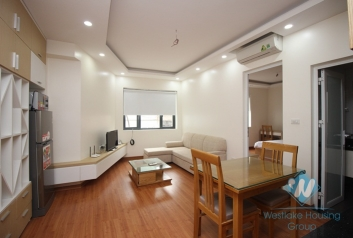 One bedroom 55sqm for rent in Ba Dinh district, Ha Noi