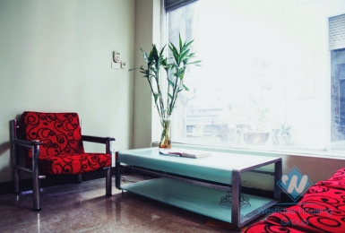 Beautifull house for rent in Ngoc lam, Long bien, Ha noi for rent