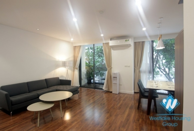 Bright two bedrooms apartment for rent in Tay Ho st, Tay Ho district, Ha Noi