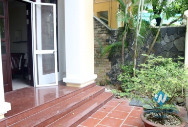 Fully furnished well finished house for rent in Ciputra