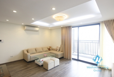 A delightful 2 bedroom apartment for rent in Hongkong Tower