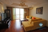 An elegant apartment for rent in Ciputra G2