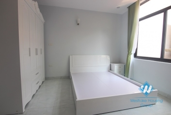 A Cozy One bedroom apartment for rent on Tay Ho district, Hanoi
