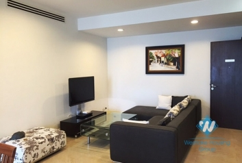 Beautiful lakeview apartment for rent in Golden Westlake, Tay Ho