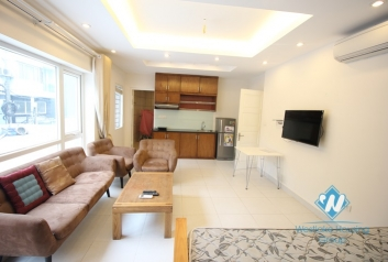 A bright 4 bedroom house for rent in Ba dinh, Ha noi