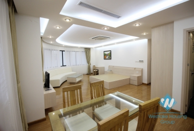 High quality apartment for rent in Hai Ba Trung, central district