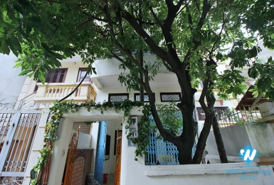 Hot deal spacious two bedroom house for rent in Tay Ho